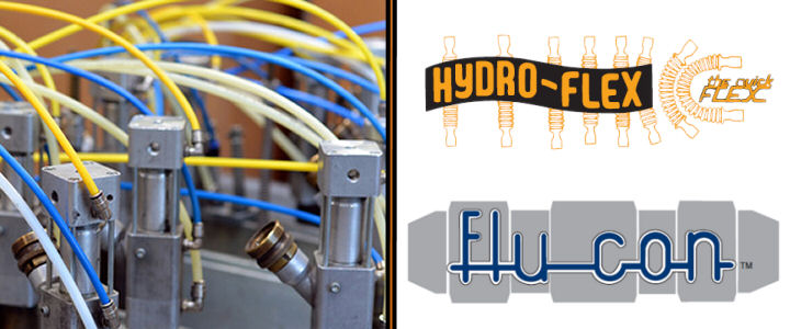 HydroFlex  |  FluCon - Your Fluid Connector Specialists